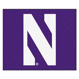 Northwestern University  Tailgater Mat Rug, Carpet, Mats
