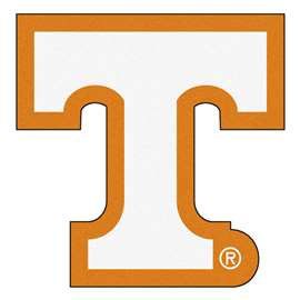 University of Tennessee  Mascot Mat Mat, Rug Carpet