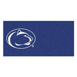 Penn State  Team Carpet Tiles Rug, Carpet, Mats