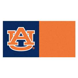 Auburn University  Team Carpet Tiles Rug, Carpet, Mats