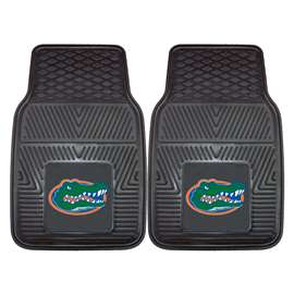 University of Florida  2-pc Vinyl Car Mat Set