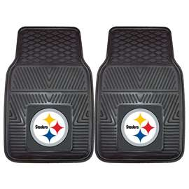 NFL - Pittsburgh SteelersFloor Rug Mats
