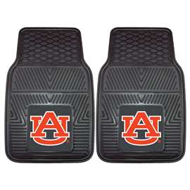Auburn University  2-pc Vinyl Car Mat Set