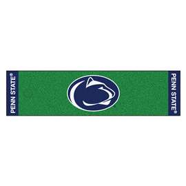 Penn State  Putting Green Mat Golf