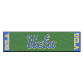 University of California - Los Angeles (UCLA)  Putting Green Mat Golf