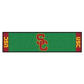 University of Southern California  Putting Green Mat Golf