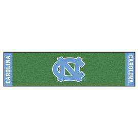 University of North Carolina - Chapel Hill  Putting Green Mat Golf
