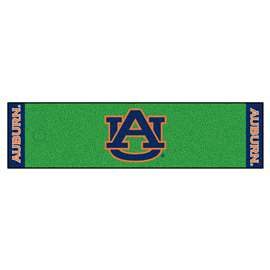 Auburn University  Putting Green Mat Golf