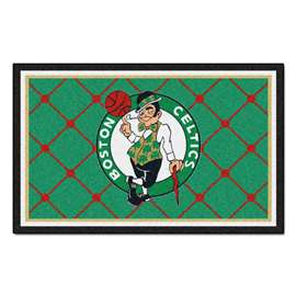 NBA - Boston Celtics  5x8 Rug Rug Carpet Mats