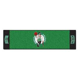 NBA - Boston Celtics  Putting Green Mat Golf