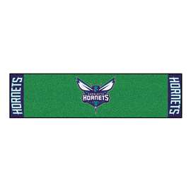 NBA - Charlotte Hornets  Putting Green Mat Golf