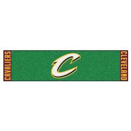 NBA - Cleveland Cavaliers  Putting Green Mat Golf