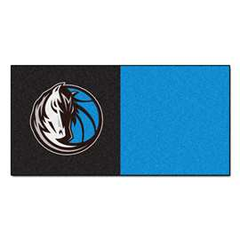 NBA - Dallas Mavericks  Team Carpet Tiles Rug, Carpet, Mats
