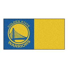 NBA - Golden State Warriors  Team Carpet Tiles Rug, Carpet, Mats