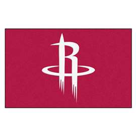NBA - Houston Rockets  Ulti-Mat Rug, Carpet, Mats