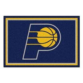NBA - Indiana Pacers  5x8 Rug Rug Carpet Mats