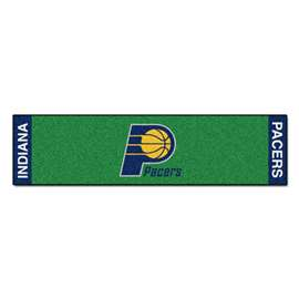 NBA - Indiana Pacers  Putting Green Mat Golf
