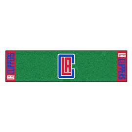 NBA - Los Angeles Clippers  Putting Green Mat Golf