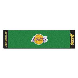 NBA - Los Angeles Lakers  Putting Green Mat Golf