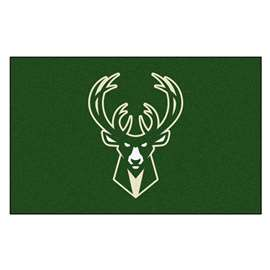 NBA - Milwaukee Bucks  Ulti-Mat Rug, Carpet, Mats