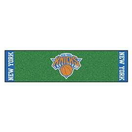 NBA - New York Knicks  Putting Green Mat Golf