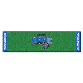 NBA - Orlando Magic  Putting Green Mat Golf