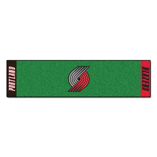 NBA - Portland Trail Blazers  Putting Green Mat Golf