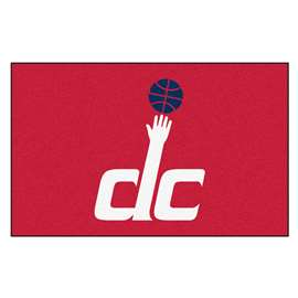 NBA - Washington Wizards  Ulti-Mat Rug, Carpet, Mats