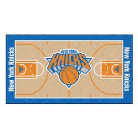 NBA - New York Knicks  NBA Court Runner Mat, Carpet, Rug