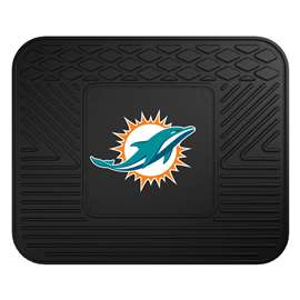 NFL - Miami Dolphins  Utility Mat Rug, Carpet, Mats