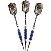 Viper Sure Grip Blue Soft Tip Darts 18 Grams