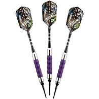 Viper Sure Grip Purple Soft Tip Darts 16 Grams