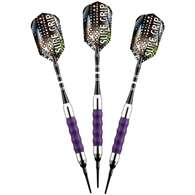 Viper Sure Grip Purple Soft Tip Darts 18 Grams