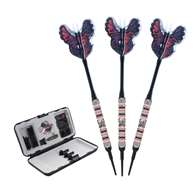 Viper Wings Tungsten Soft Tip Darts 16 Grams