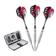 Viper Bully Tungsten Steel Tip Darts 24 Grams