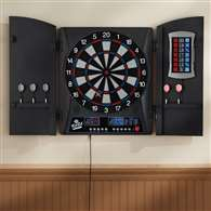 Fat Cat Mercury Electronic Dartboard