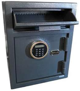 Hollon Depository Safe DP450LK