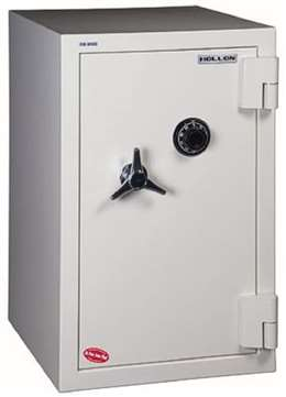 Hollon Fire and Burglary Safe FB-845C