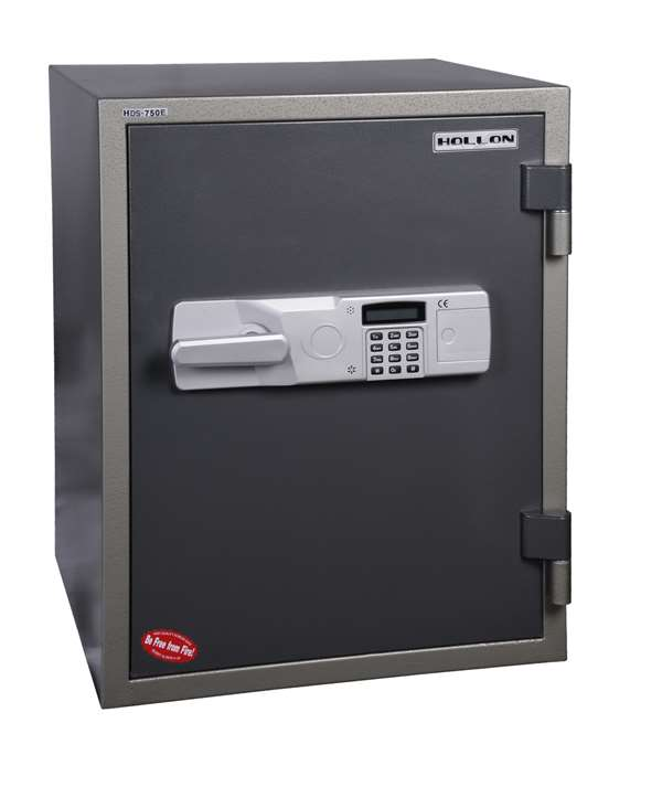 Hollon Data Safe