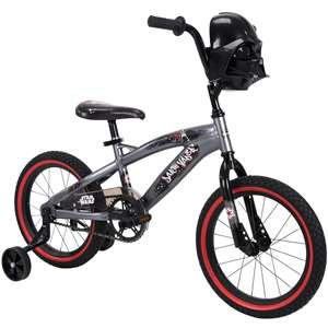 Huffy Star Wars 16 inch Bicycle Bike