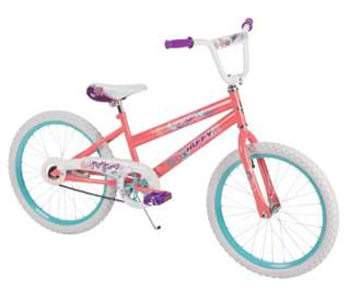 "Huffy So Sweet 20"" Bike 2018 Model Bicycle"