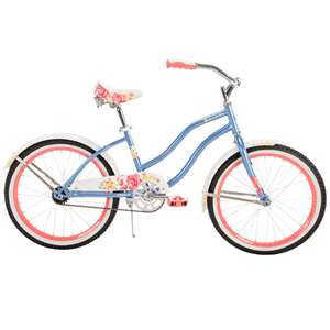 Huffy Good Vibrations 20 inch Bicycle Bike