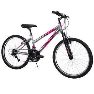 "Huffy 24"" Ladies' Incline 2019 Model"