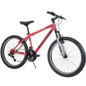 Huffy Wrath  24 inch Mountain Bicycle Bike