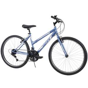 Huffy Ladies Womens Granite 26 inch Mountain Bicycle Bike