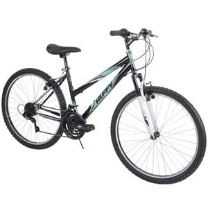 Huffy Ladies Womens Incline 26 inch Mountain Bicycle Bike
