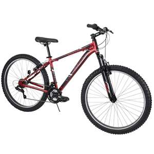 "Huffy Fortress 27.5"" Men's Mountain Bike 2018 Model Bicycle"