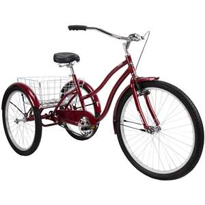 Huffy Pavilion Adult Trike Bike