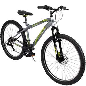 Huffy Mens. Extent 26 inch Mountain Bicycle Bike