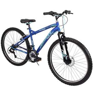 Huffy Ladies Womens Extent 26 inch Mountain Bicycle Bike